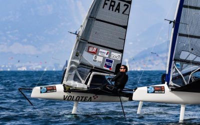 The Foiling Week – Jour 4 (final)