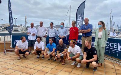 Pro Sailing Tour – Jour 1
