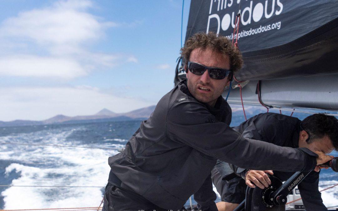 Pro Sailing Tour #3 : Un bilan positif et prometteur !